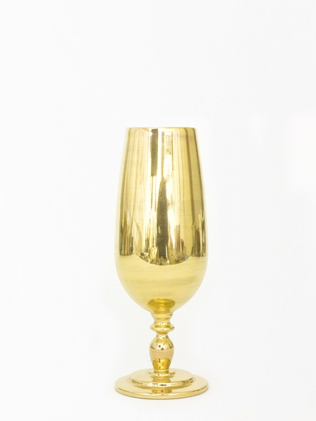 King Champagne Glass