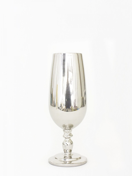 Mirror Champagne Glass