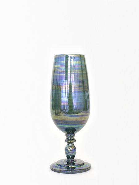 Eartn Champagne Glass